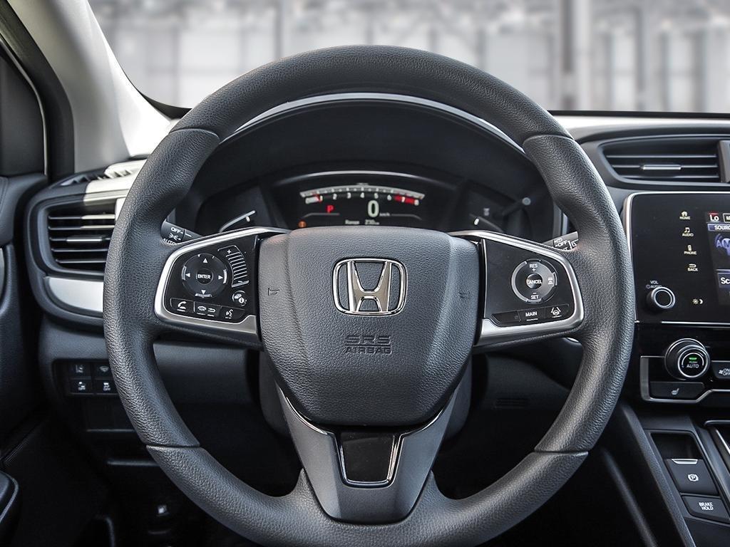 2019 Honda CR-V LX 2WD CVT in Mississauga, Ontario - 13 - w1024h768px