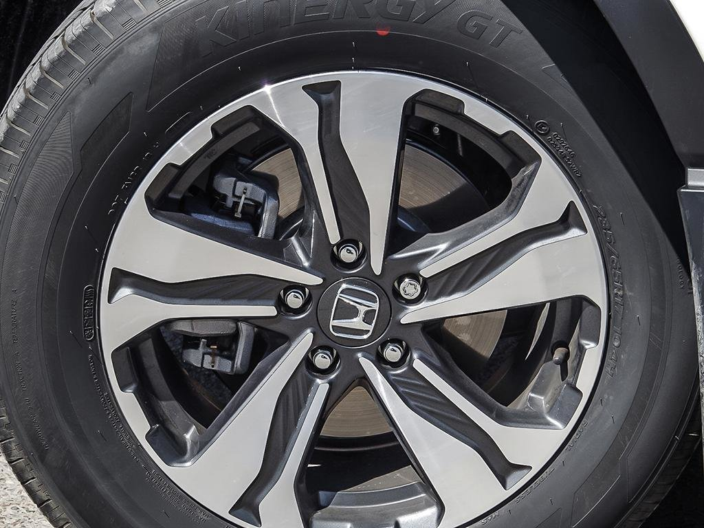 2019 Honda CR-V LX 2WD CVT in Mississauga, Ontario - 8 - w1024h768px