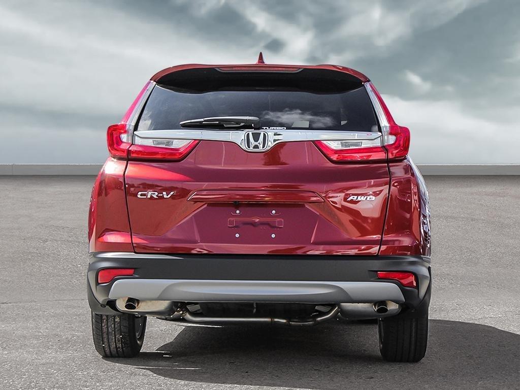 Markham Honda | 2019 Honda CR-V EX AWD CVT | #49231