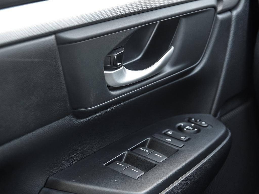 2019 Honda CR-V LX 2WD CVT in Markham, Ontario - 16 - w1024h768px