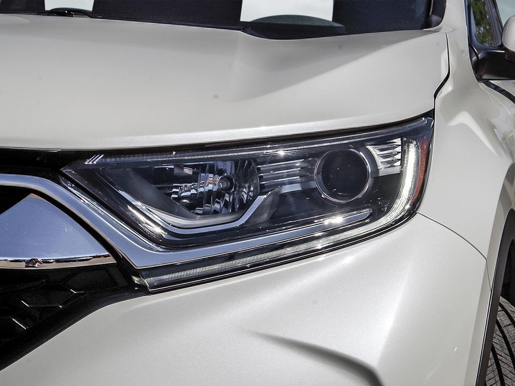 2019 Honda CR-V LX 2WD CVT in Markham, Ontario - 10 - w1024h768px