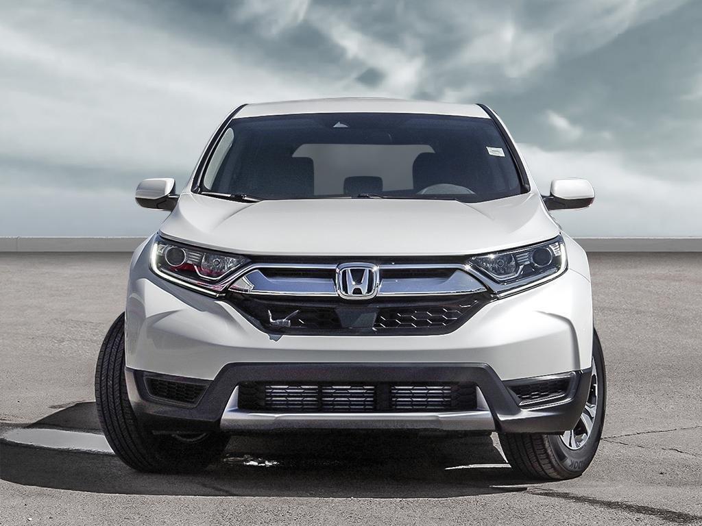 2019 Honda CR-V LX 2WD CVT in Markham, Ontario - 2 - w1024h768px