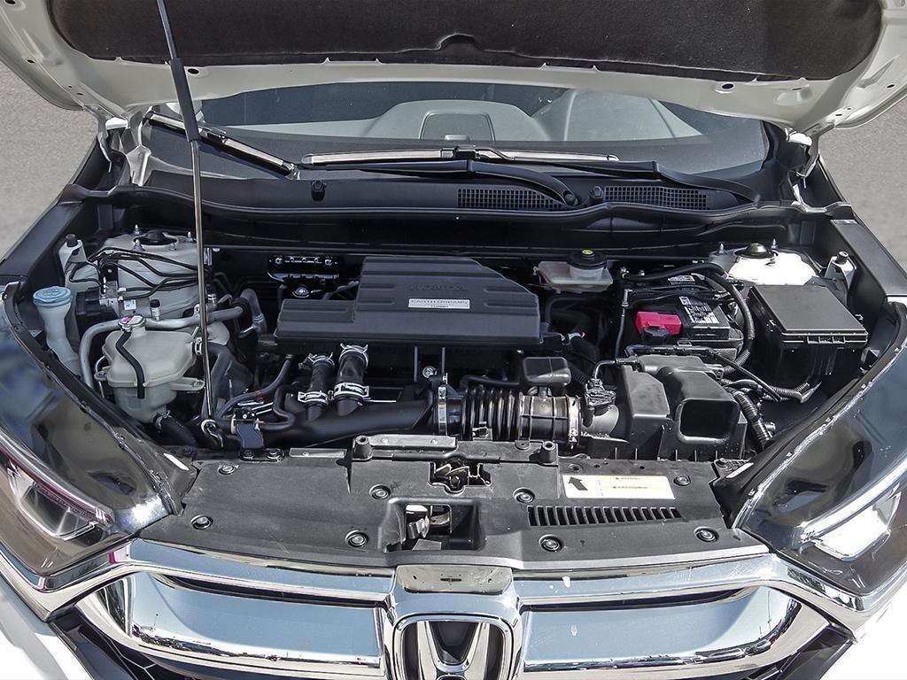 2019 Honda CR-V LX 2WD CVT in Markham, Ontario - 6 - w1024h768px