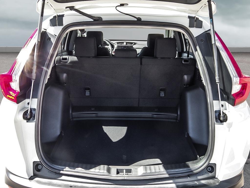 2019 Honda CR-V LX 2WD CVT in Markham, Ontario - 7 - w1024h768px