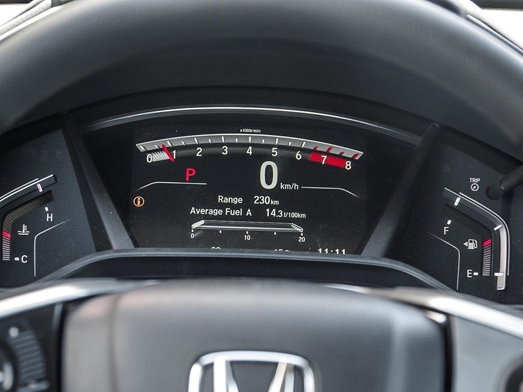 2019 Honda CR-V LX 2WD CVT in Markham, Ontario - 14 - w1024h768px