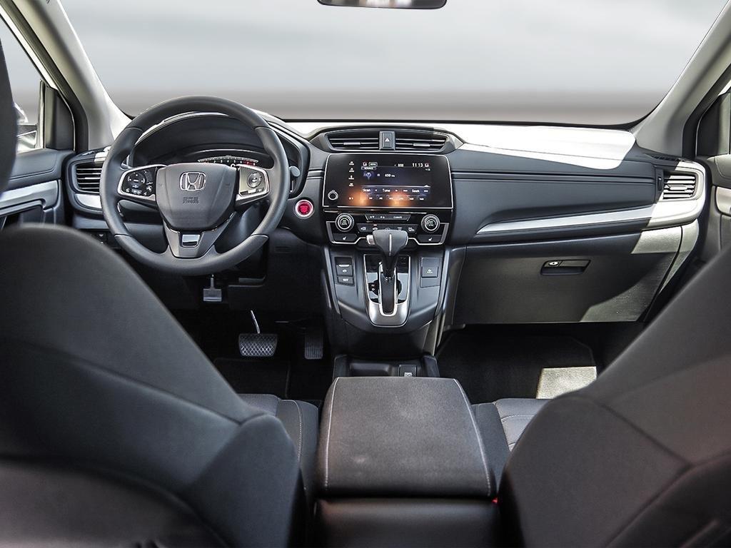 2019 Honda CR-V LX 2WD CVT in Markham, Ontario - 22 - w1024h768px