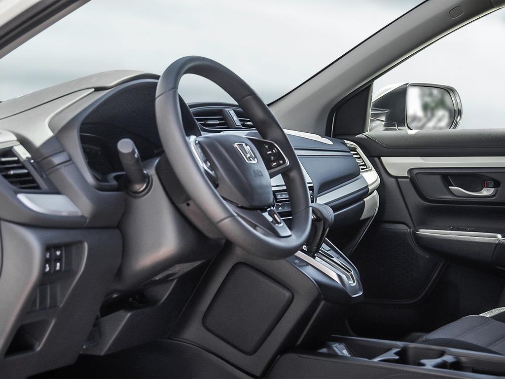 2019 Honda CR-V LX 2WD CVT in Markham, Ontario - 12 - w1024h768px