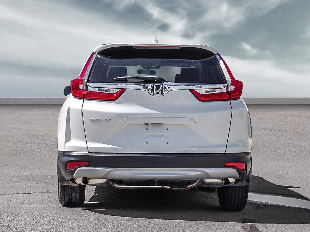 2019 Honda CR-V LX 2WD CVT in Markham, Ontario - 5 - w1024h768px