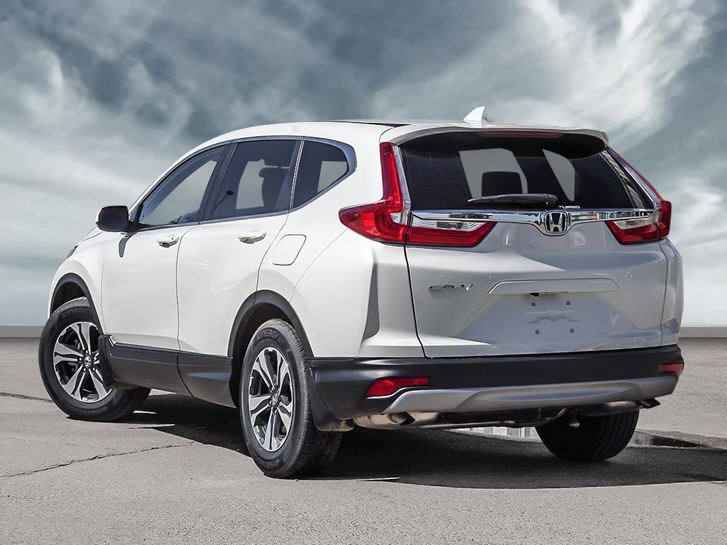2019 Honda CR-V LX 2WD CVT in Markham, Ontario - 4 - w1024h768px