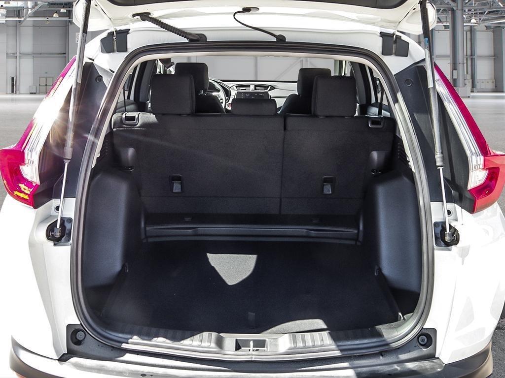 2019 Honda CR-V LX AWD CVT in Mississauga, Ontario - 7 - w1024h768px