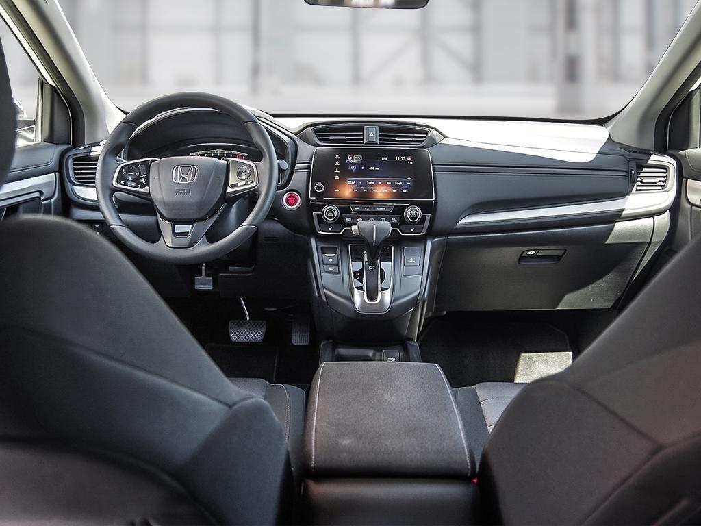 2019 Honda CR-V LX AWD CVT in Mississauga, Ontario - 22 - w1024h768px