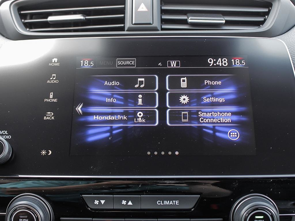 2019 Honda CR-V LX 2WD CVT in Mississauga, Ontario - 23 - w1024h768px