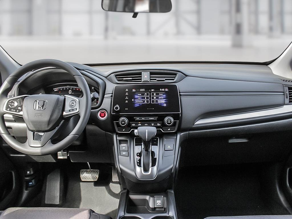 2019 Honda CR-V LX 2WD CVT in Mississauga, Ontario - 22 - w1024h768px