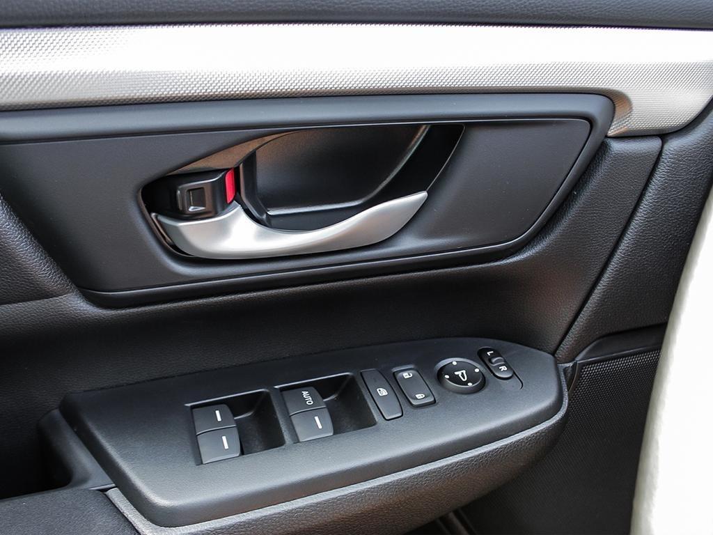 2019 Honda CR-V LX 2WD CVT in Mississauga, Ontario - 16 - w1024h768px