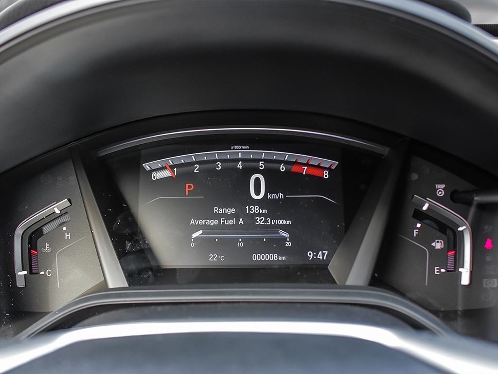 2019 Honda CR-V LX 2WD CVT in Mississauga, Ontario - 14 - w1024h768px