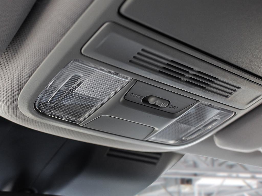 2019 Honda CR-V LX 2WD CVT in Mississauga, Ontario - 19 - w1024h768px