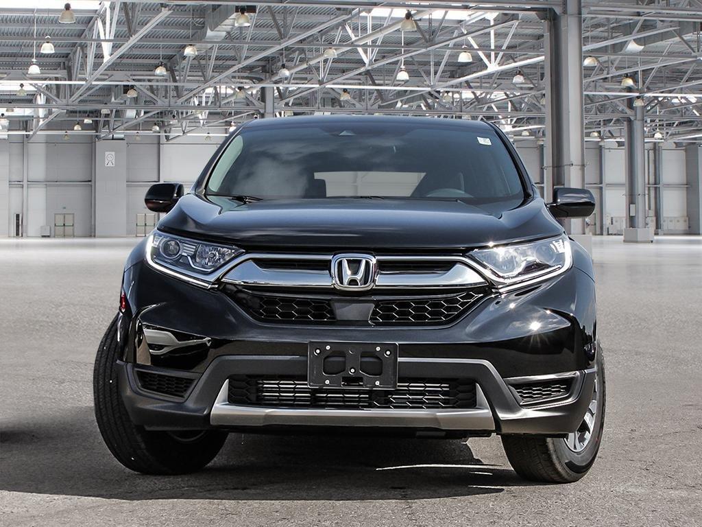2019 Honda CR-V LX 2WD CVT in Mississauga, Ontario - 2 - w1024h768px