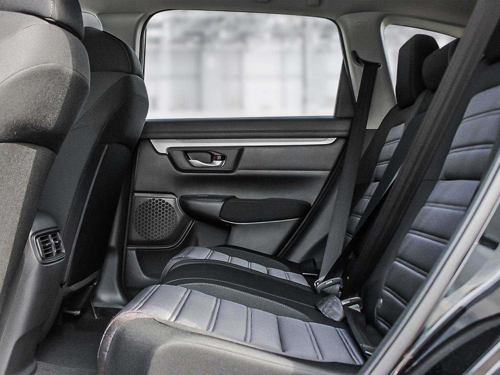 2019 Honda CR-V LX 2WD CVT in Mississauga, Ontario - 21 - w1024h768px