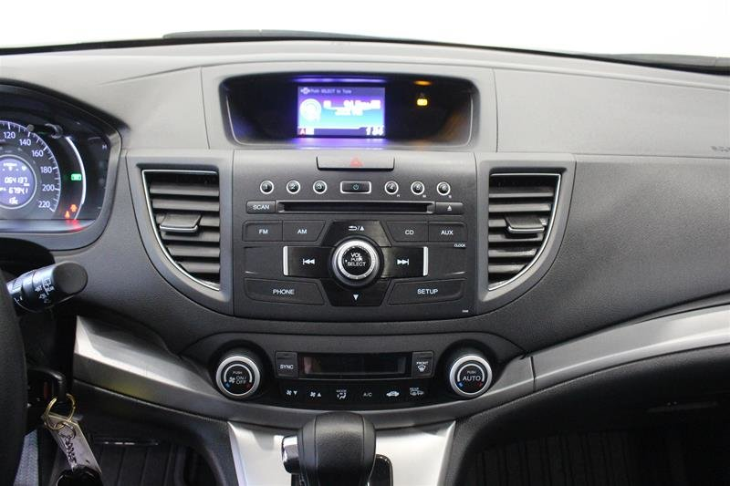 2013 Honda CRV EX AWD in Regina, Saskatchewan - 8 - w1024h768px