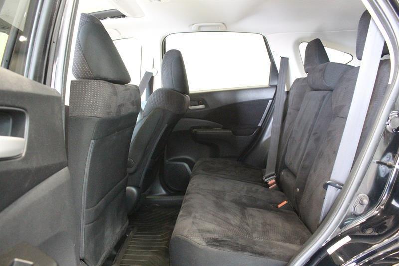 2013 Honda CRV EX AWD in Regina, Saskatchewan - 13 - w1024h768px