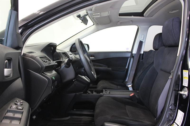 2013 Honda CRV EX AWD in Regina, Saskatchewan - 11 - w1024h768px