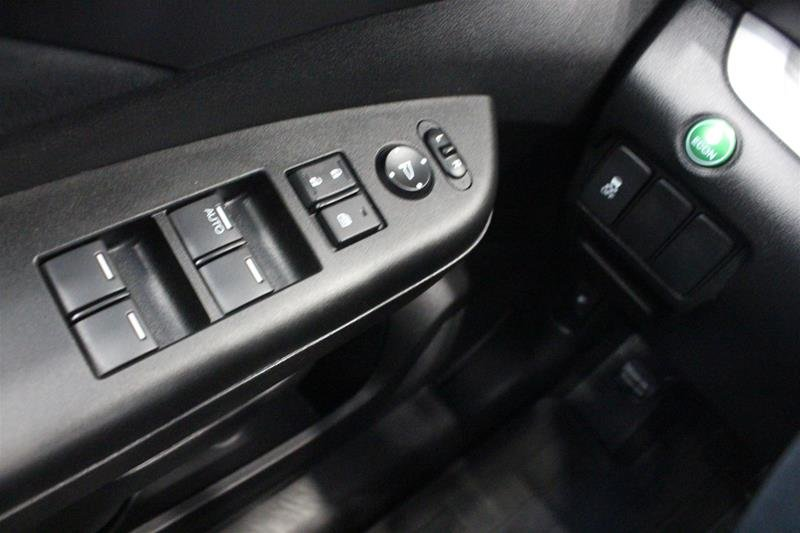 2013 Honda CRV EX AWD in Regina, Saskatchewan - 4 - w1024h768px