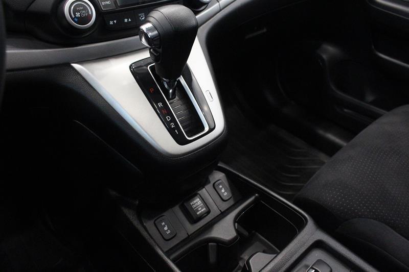 2013 Honda CRV EX AWD in Regina, Saskatchewan - 5 - w1024h768px