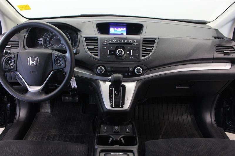 2013 Honda CRV EX AWD in Regina, Saskatchewan - 15 - w1024h768px