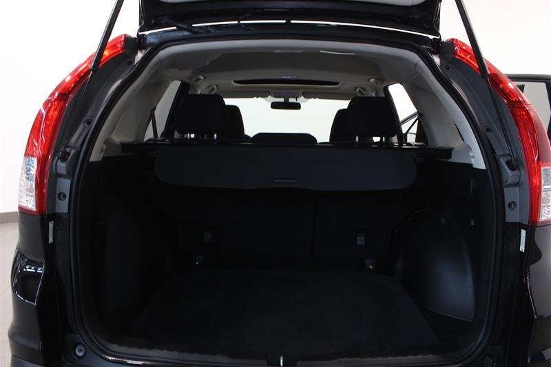 2013 Honda CRV EX AWD in Regina, Saskatchewan - 18 - w1024h768px