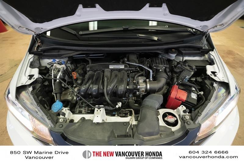 2015 Honda Fit EX-L Navi CVT in Vancouver, British Columbia - 18 - w1024h768px