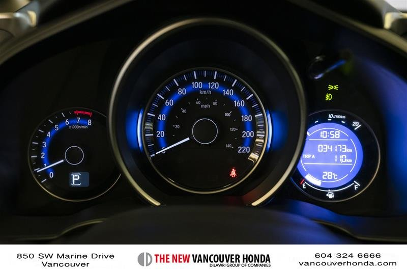 2015 Honda Fit EX-L Navi CVT in Vancouver, British Columbia - 21 - w1024h768px