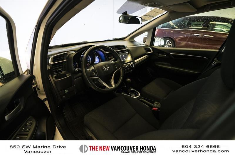 2015 Honda Fit EX CVT in Vancouver, British Columbia - 10 - w1024h768px