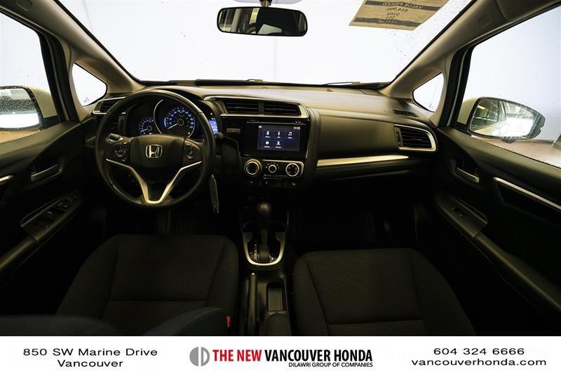 2015 Honda Fit EX CVT in Vancouver, British Columbia - 12 - w1024h768px