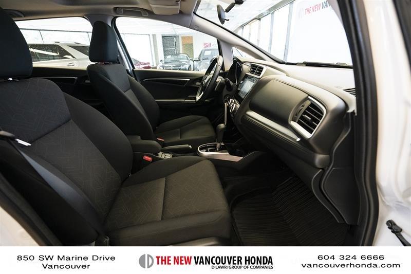 2015 Honda Fit EX CVT in Vancouver, British Columbia - 15 - w1024h768px