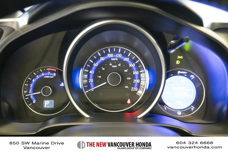 2015 Honda Fit EX CVT in Vancouver, British Columbia - 21 - w1024h768px