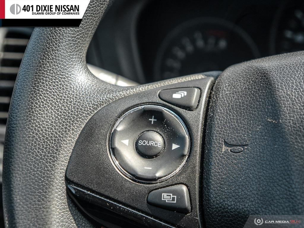 2016 Honda HR-V LX 4WD CVT in Mississauga, Ontario - 18 - w1024h768px
