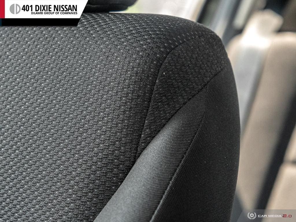 2016 Honda HR-V LX 4WD CVT in Mississauga, Ontario - 22 - w1024h768px