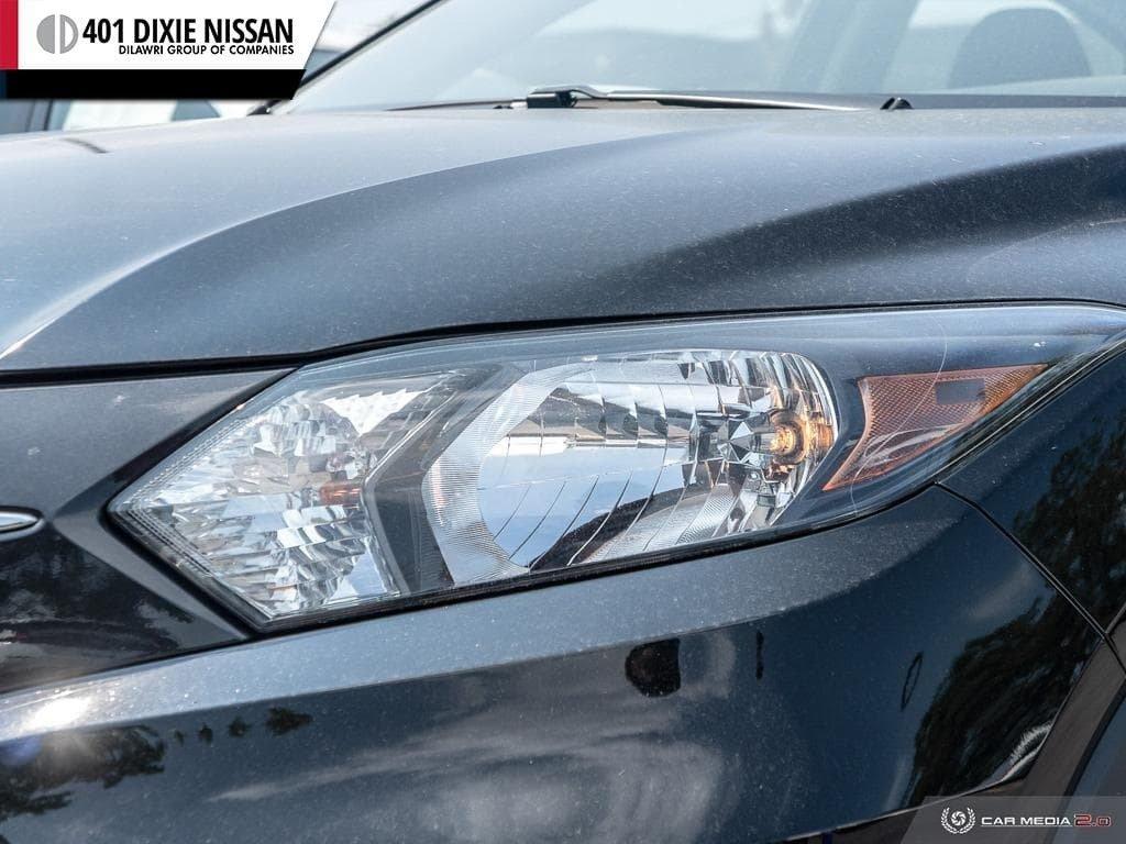 2016 Honda HR-V LX 4WD CVT in Mississauga, Ontario - 10 - w1024h768px