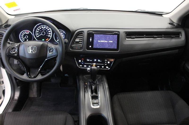 2017 Honda HR-V LX 4WD CVT in Regina, Saskatchewan - 14 - w1024h768px