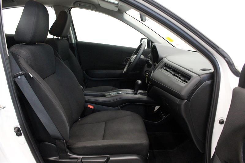 2017 Honda HR-V LX 4WD CVT in Regina, Saskatchewan - 15 - w1024h768px