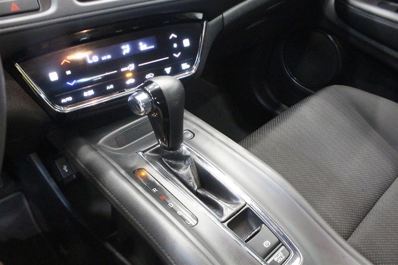 2017 Honda HR-V LX 4WD CVT in Regina, Saskatchewan - 4 - w1024h768px
