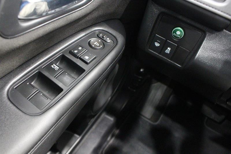 2017 Honda HR-V LX 4WD CVT in Regina, Saskatchewan - 3 - w1024h768px