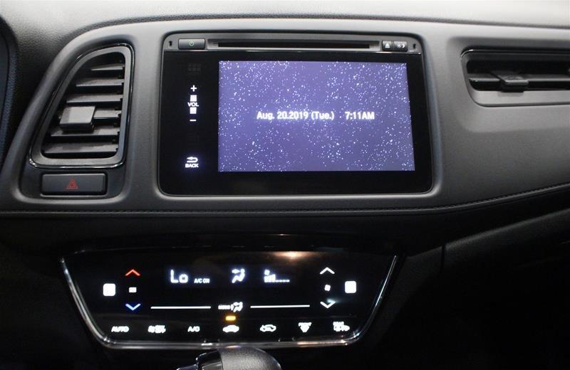 2017 Honda HR-V LX 4WD CVT in Regina, Saskatchewan - 7 - w1024h768px