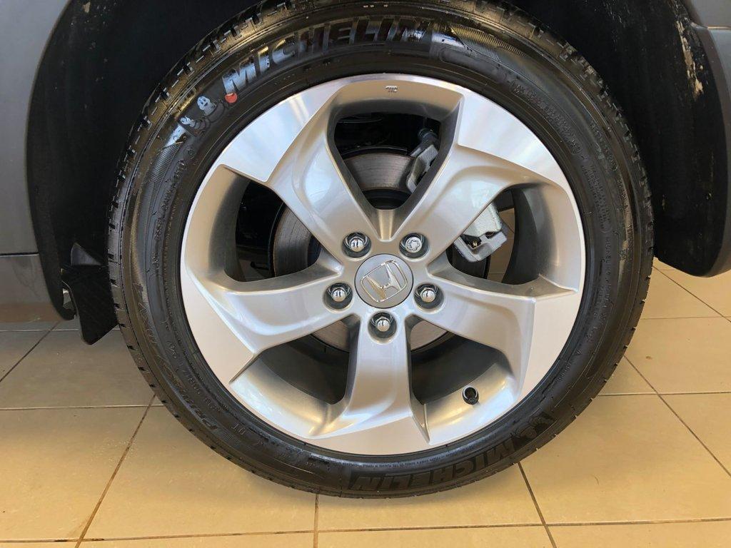2019 Honda HR-V LX-HS 2WD in Regina, Saskatchewan - 14 - w1024h768px