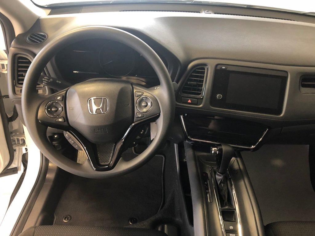 2019 Honda HR-V LX-HS 2WD in Regina, Saskatchewan - 9 - w1024h768px