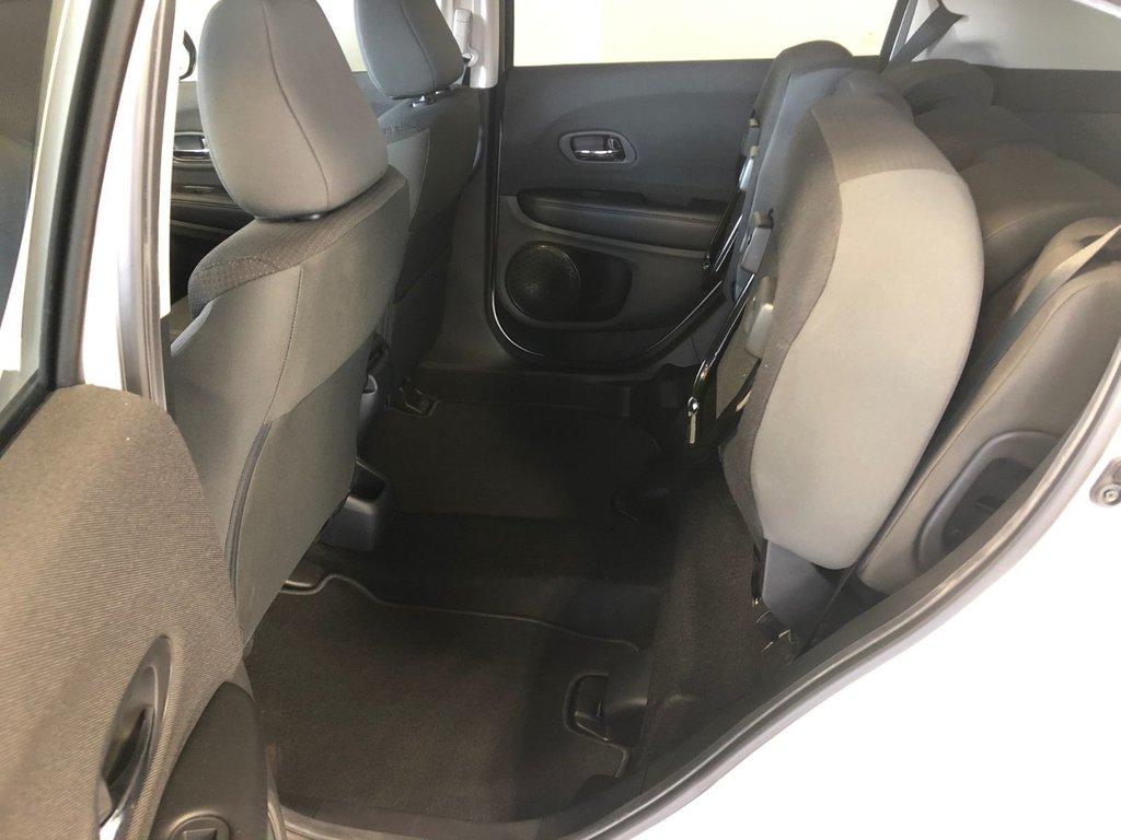 2019 Honda HR-V LX-HS 2WD in Regina, Saskatchewan - 11 - w1024h768px