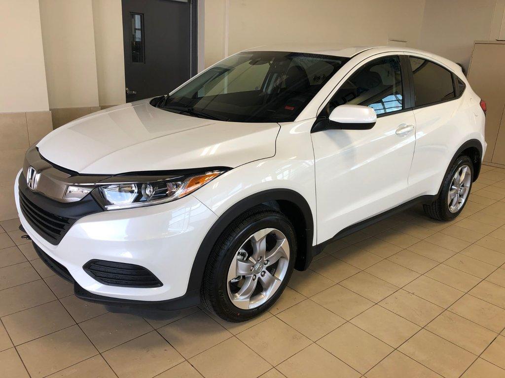 2019 Honda HR-V LX-HS 2WD in Regina, Saskatchewan - 1 - w1024h768px