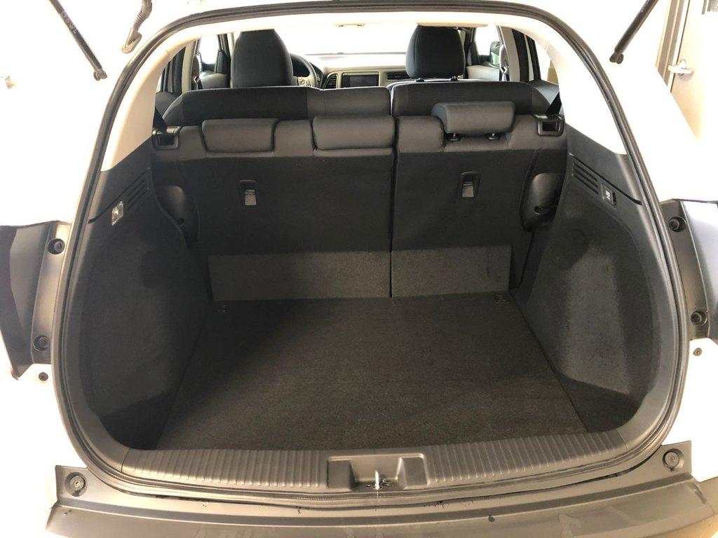 2019 Honda HR-V LX-HS 2WD in Regina, Saskatchewan - 12 - w1024h768px