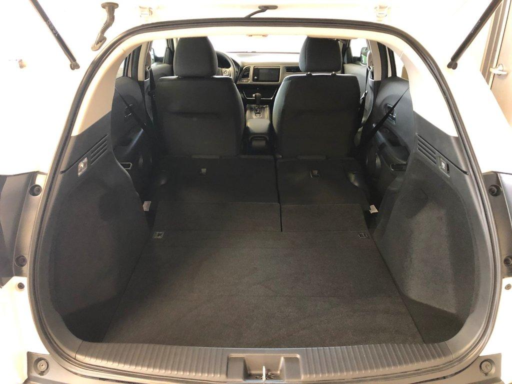 2019 Honda HR-V LX-HS 2WD in Regina, Saskatchewan - 13 - w1024h768px