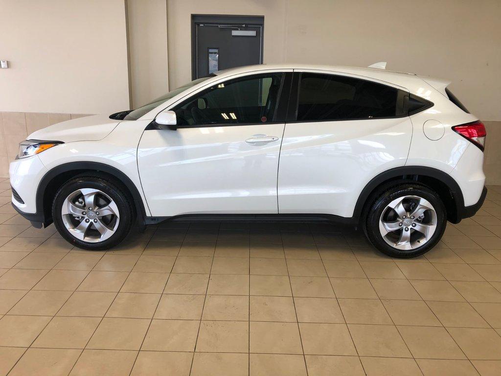 2019 Honda HR-V LX-HS 2WD in Regina, Saskatchewan - 2 - w1024h768px